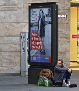 photo de rue