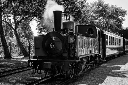 Train de la Somme