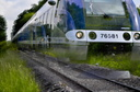 2016-06 : Trains