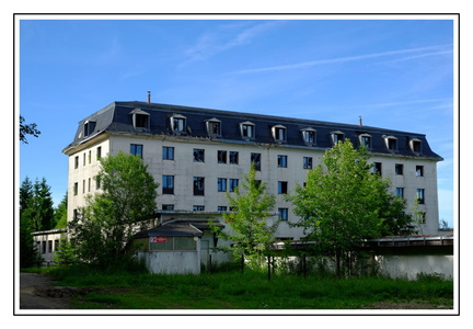Vieil Hôtel
