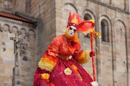 carnaval Rosheim